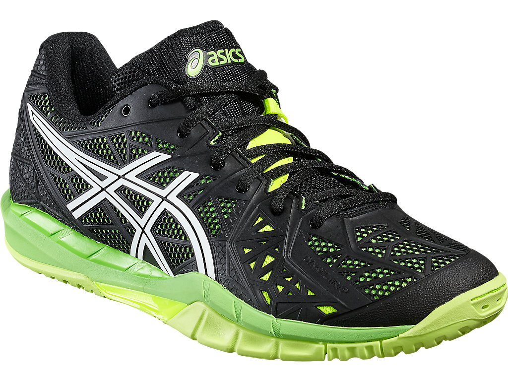 Asics GEL-FIREBLAST 2 Handball Shoes