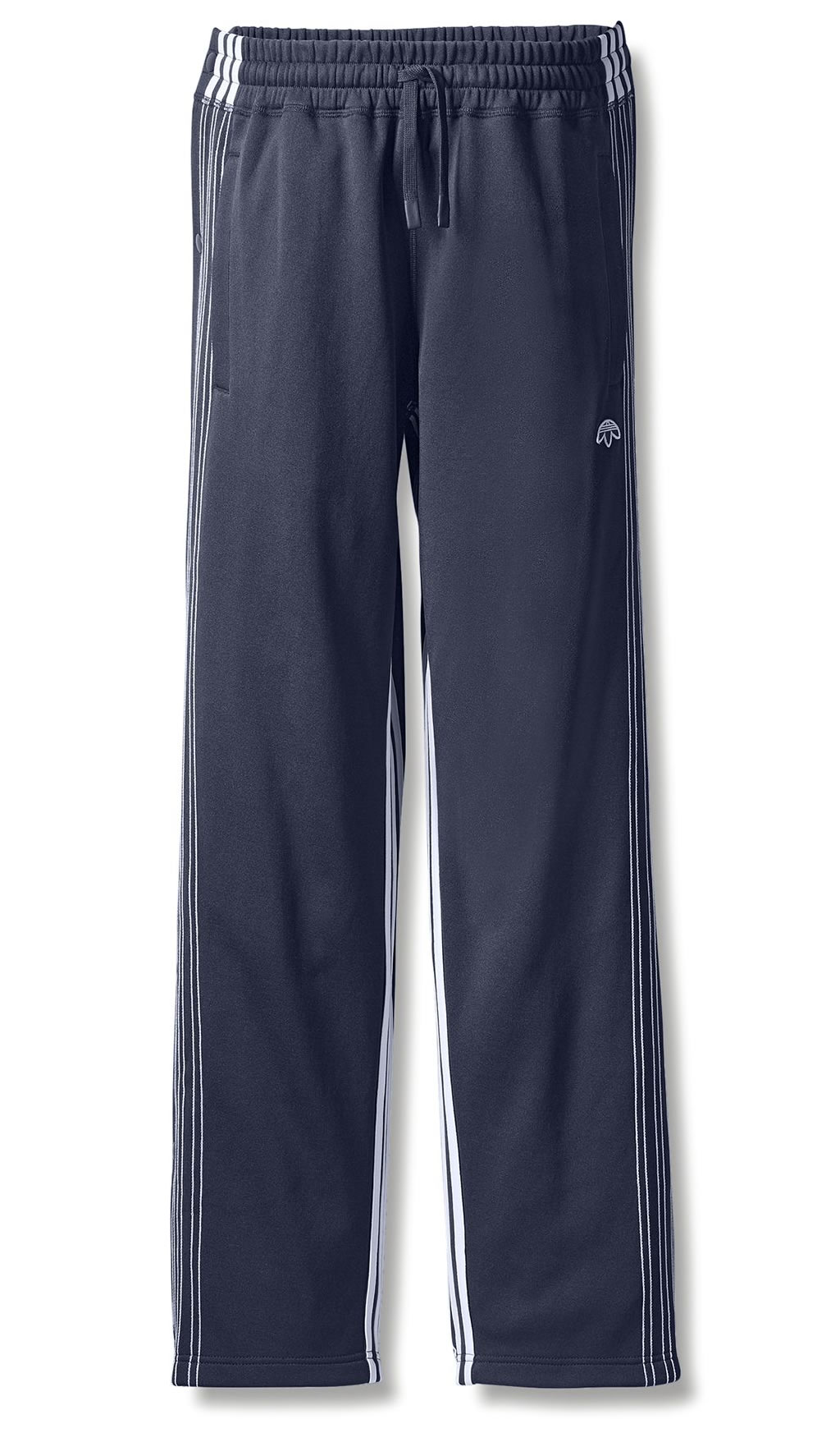 Blue Alexander Wang Track Pants by Adidas Originals