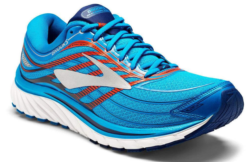 New Running Shoes for Men and Women by Brooks