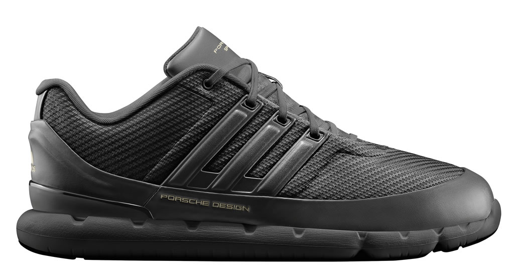 FW 2017 Collection by Porsche Design, EC RUNNING trainer
