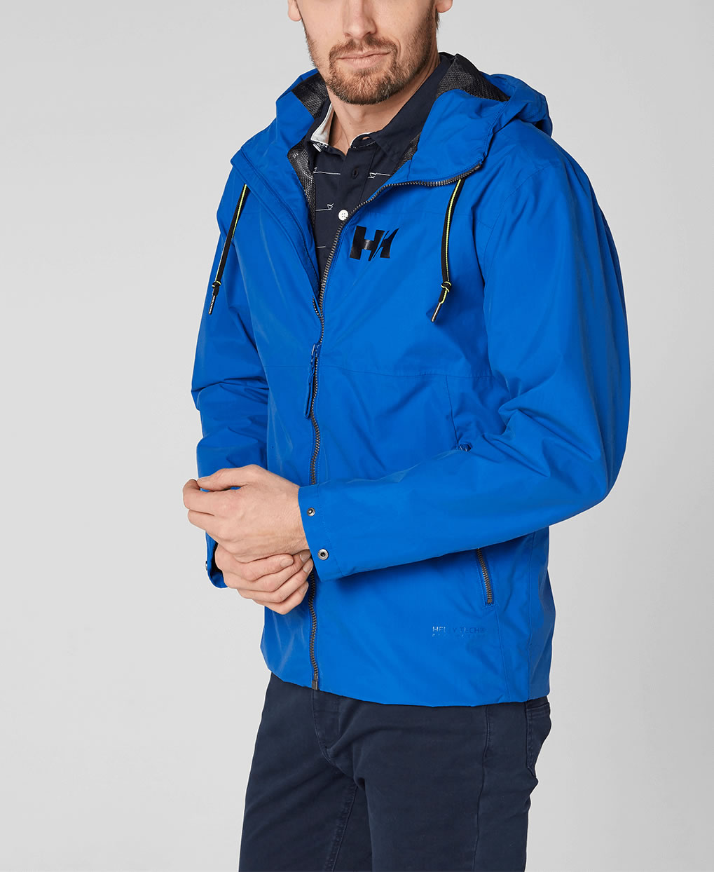 Helly Hansen rain jacket for Men