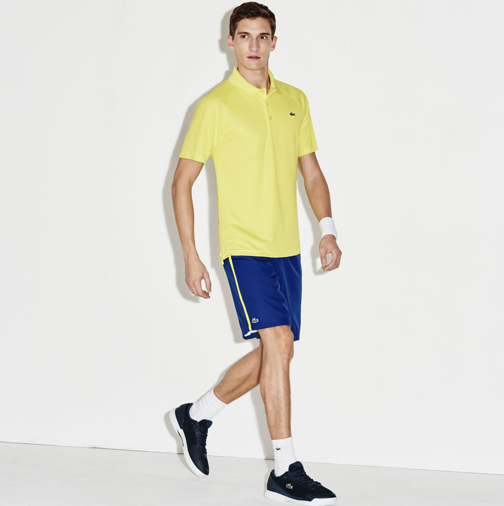 Lacoste Tennis Shorts for Men
