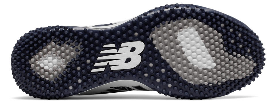 New Balance Men's Turf 4040v4 Baseball Shoe