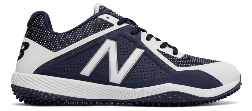 New Balance Turf Shoes Navy