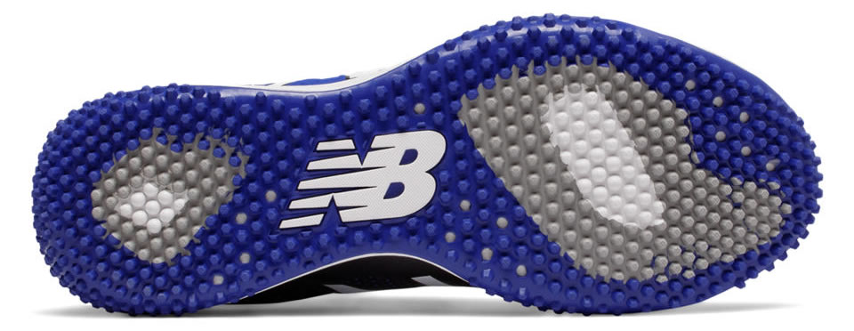 New Balance men's baseball turf shoes, Sole