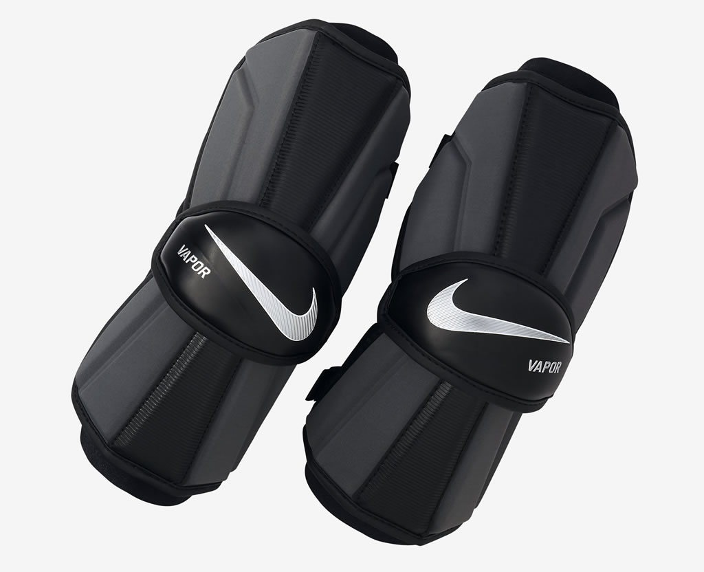 Nike Vapor 2.0 Lacrosse Arm Guards for Men