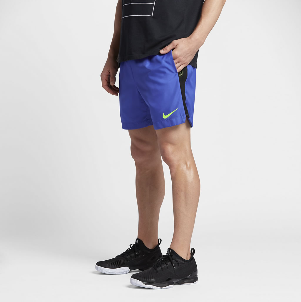 adidas court shorts mens