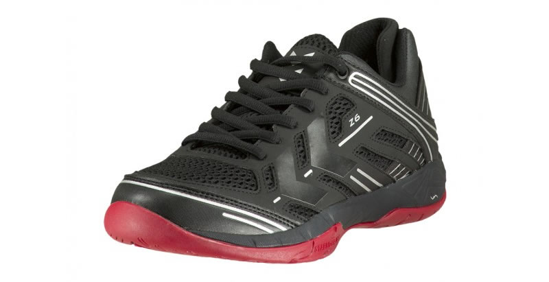 Omnicourt Z6 Multi-Sport Shoe by Hummel