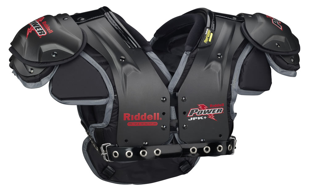 Riddell Power JPK+ SK Youth Football Shoulder Pads