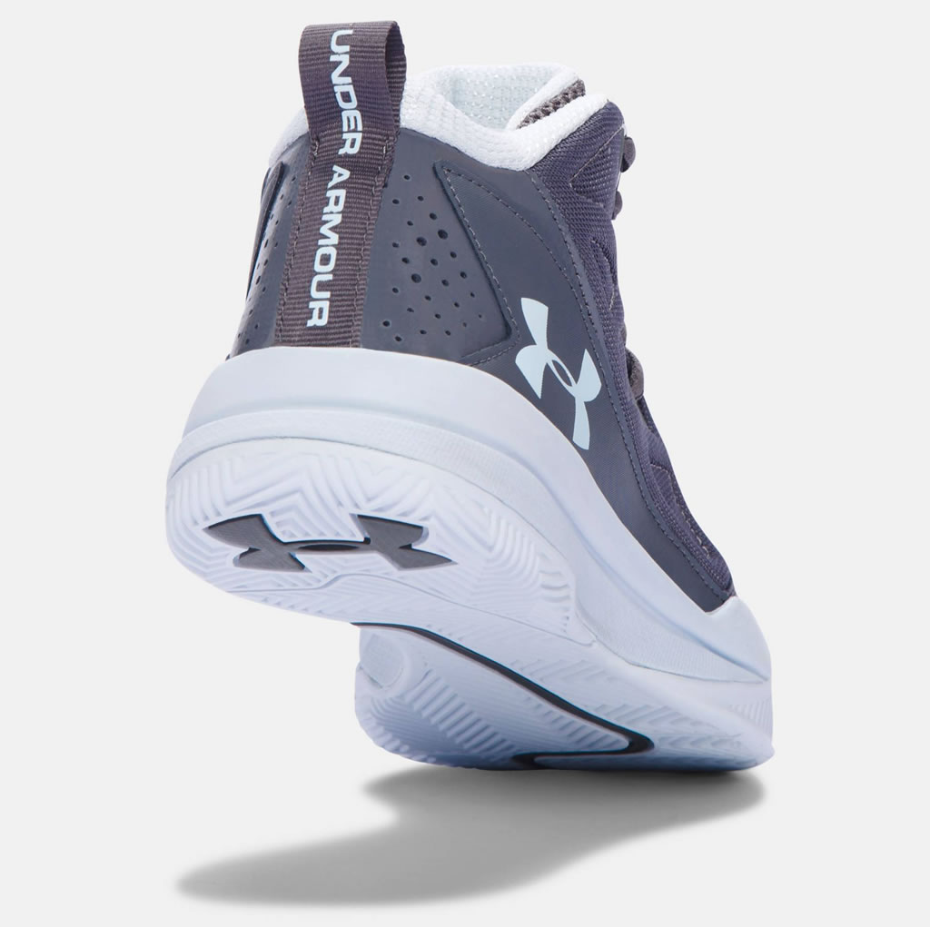 Under Armour Basketball Shoes for Women f013f23af5