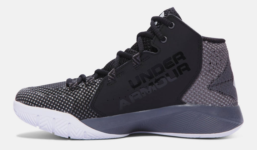 armour basketball shoes for