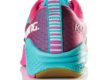 Women's Kobra Handball Shoes by Salming, Heel