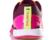 Women's Viper 4 Handball Shoes by Salming, Heel