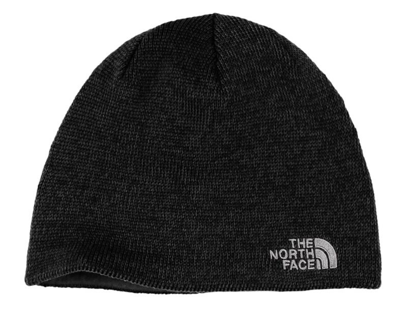 Black Winter hat by The North Face