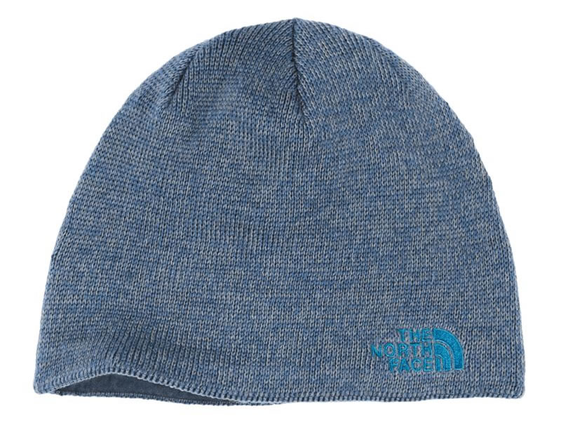 Blue Winter hat by The North Face