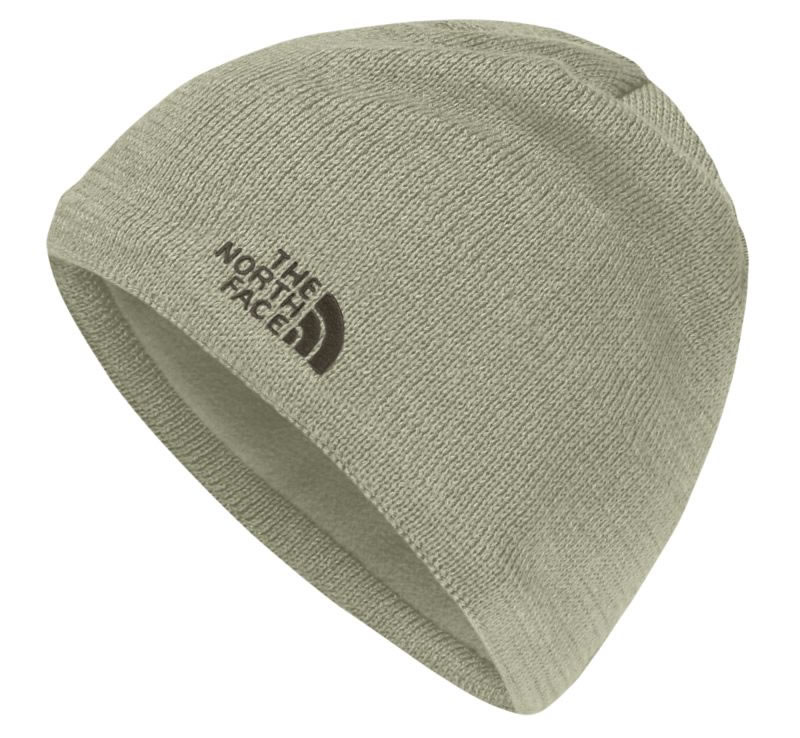 Brown Men's Jim Beanie By The North Face