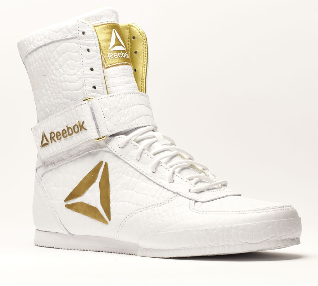 Legacy Limited Edition Boxing Boots By Reebok