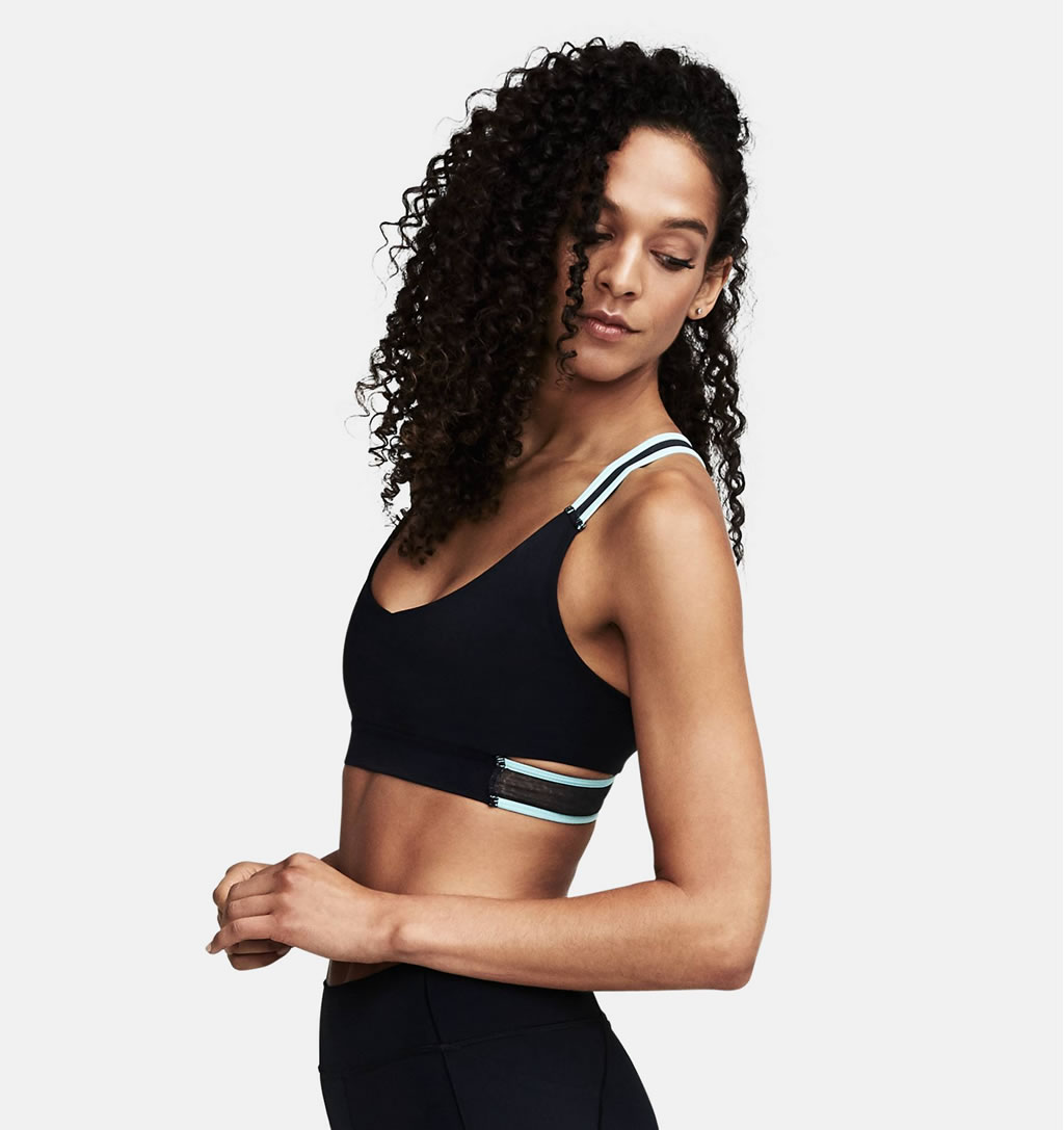 Misty Coopeland Collection by Under Armour, Sports Bra