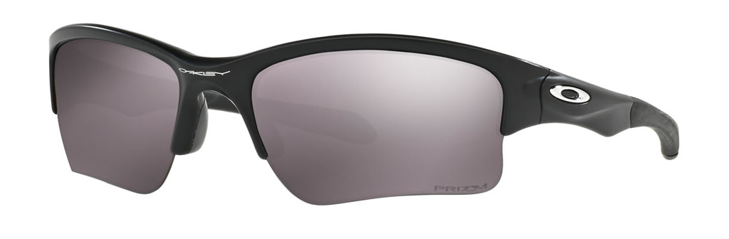 Polarized baseball sunglasses for youth by Oakley