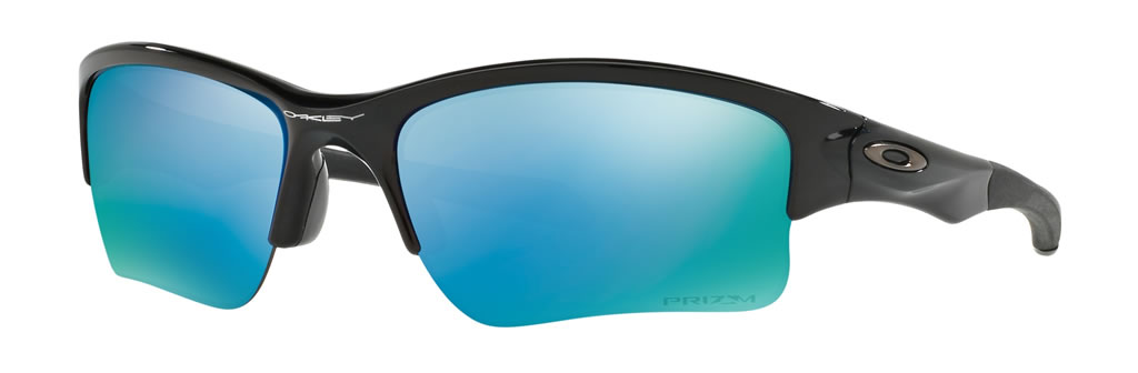 Quarter Jacket PRIZM Deep Water Polarized Sunglasses