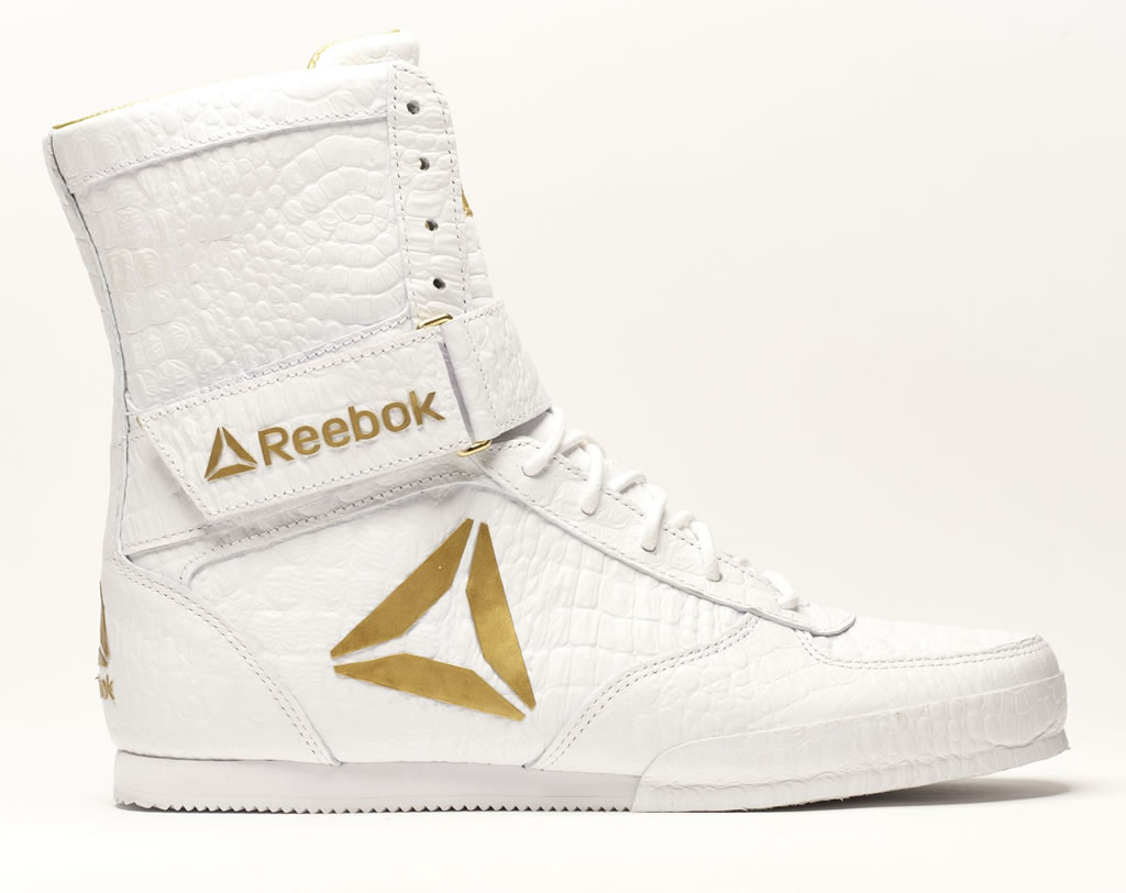 Reebok Legacy Boxing Boot, Side