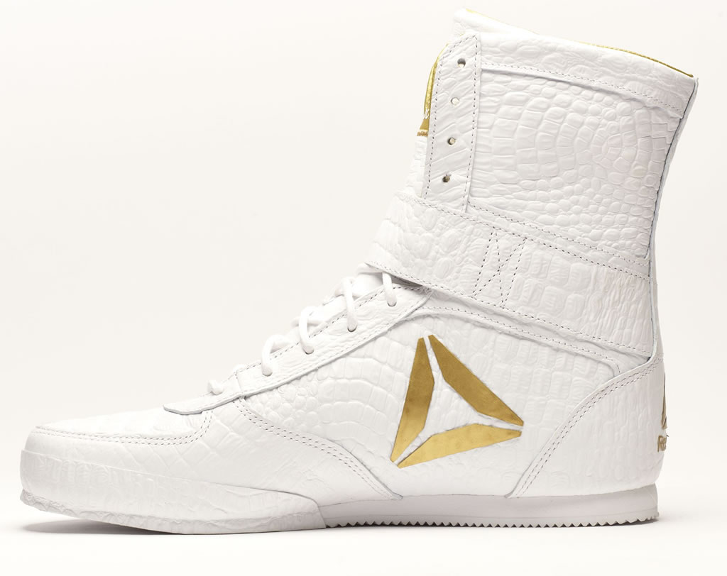 Reebok Legacy Boxing Boot