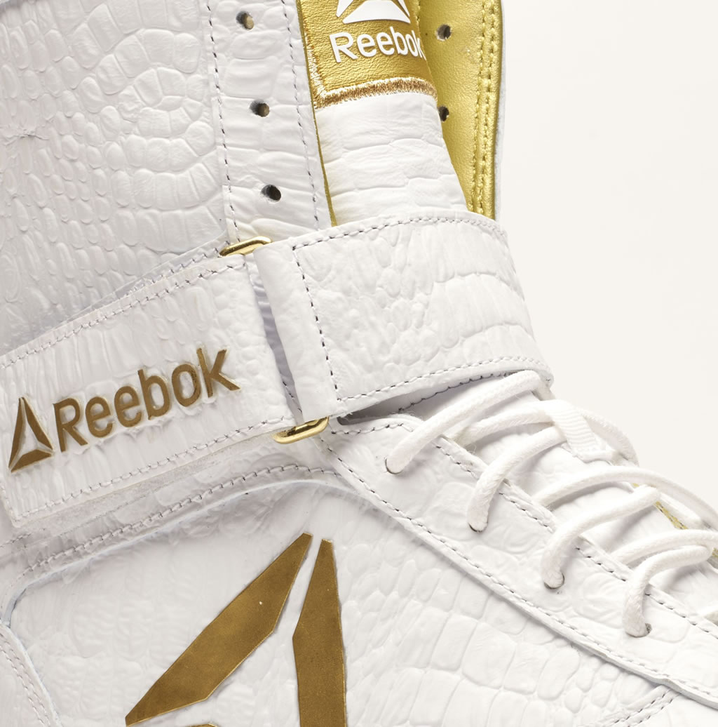 Reebok Legacy Limited Edition Boxing Boots