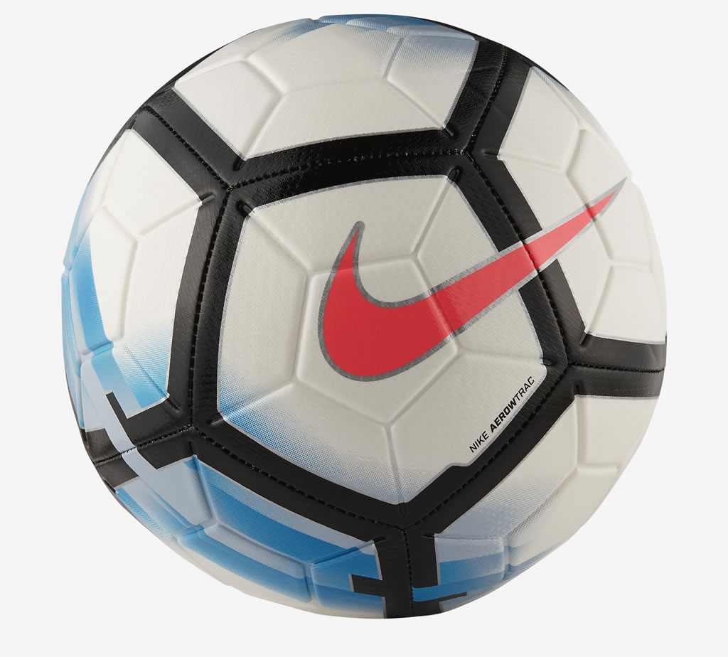 Strike Soccer Ball by Nike