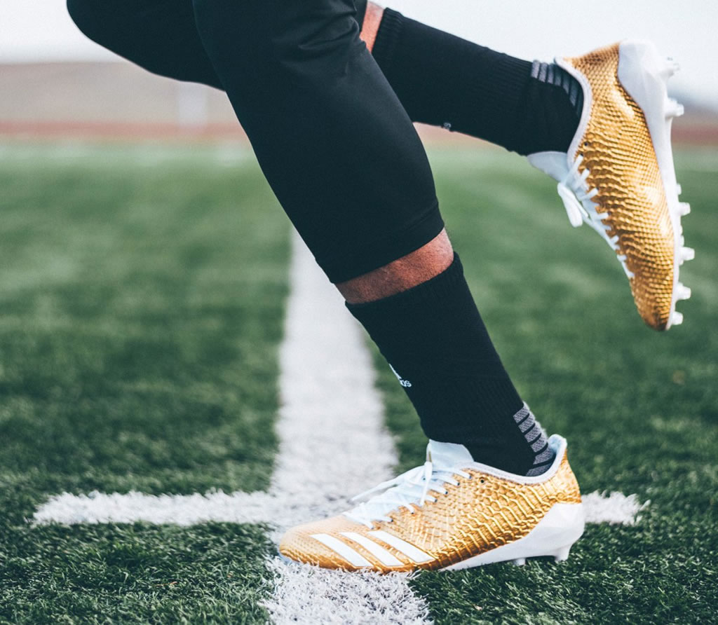 Top 10 Best Football Cleats of 2017