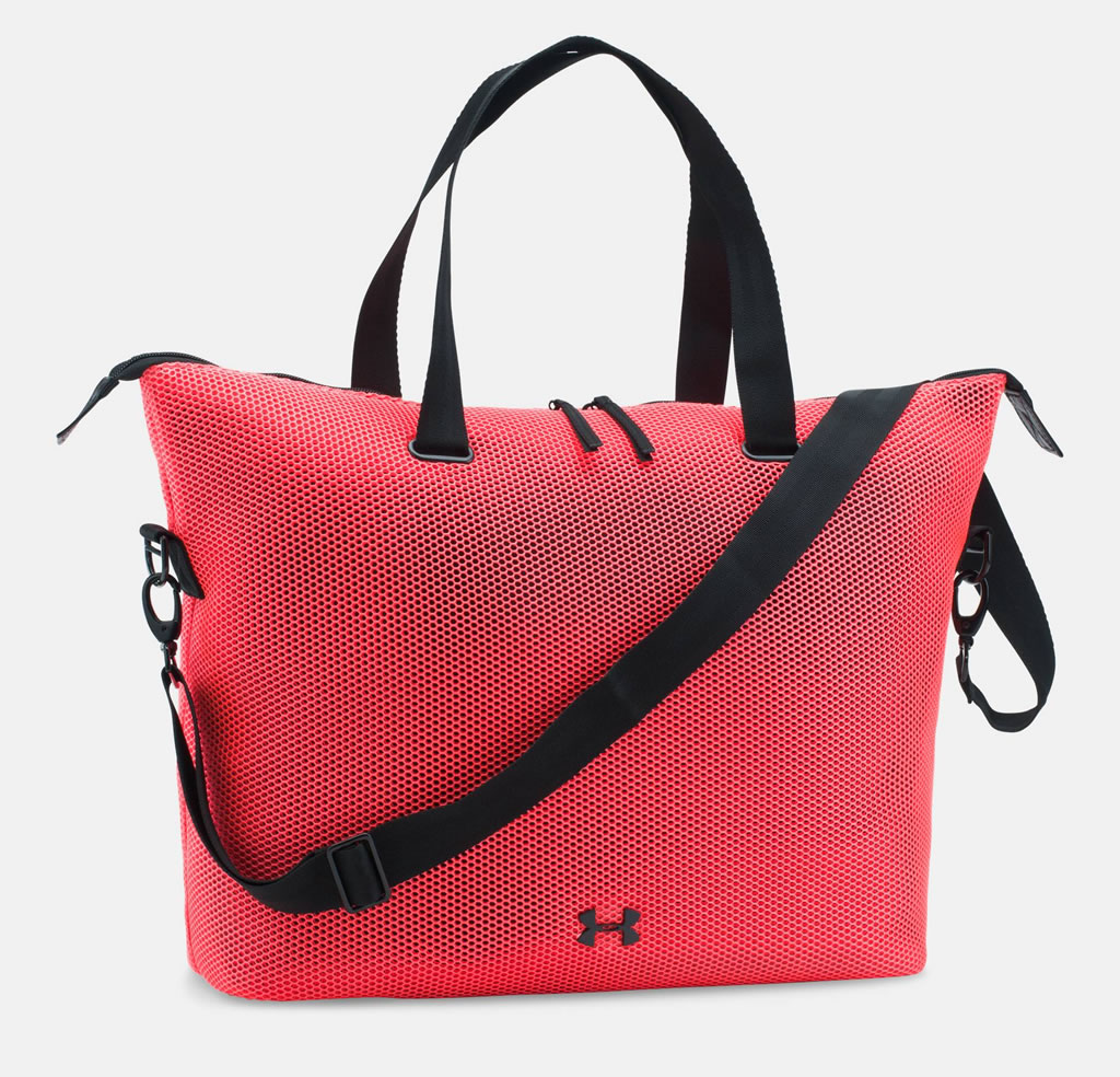 UA On The Run Tote Studio Bag for Women