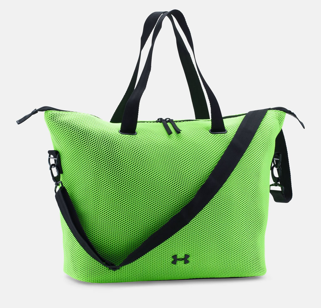 UA On The Run Tote Women's Studio Bag