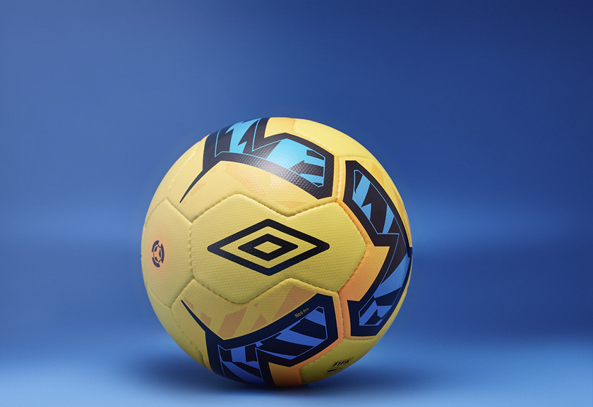 Umbro FIFA approved soccer ball