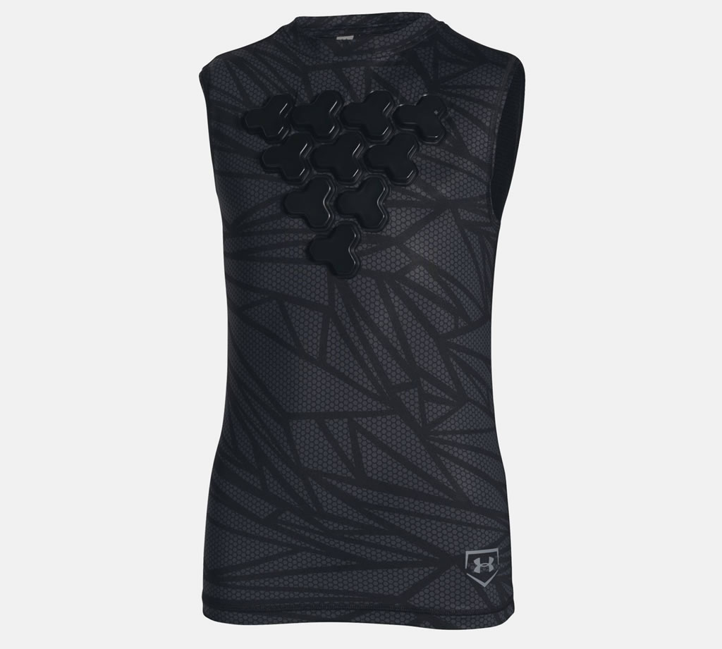Youth Baseball Chest Protector Tank Top