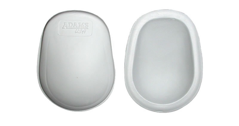 Youth Football Knee Pads by Adams