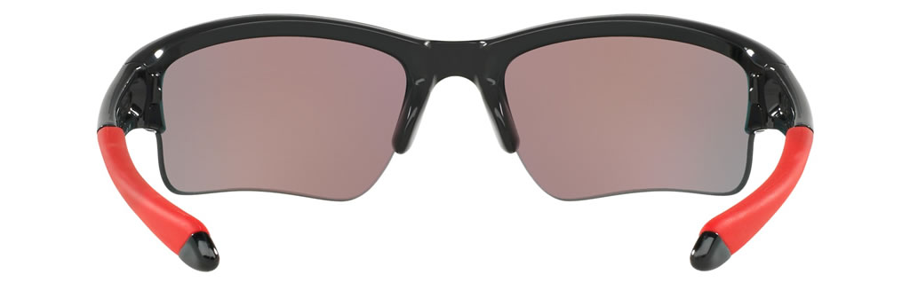 Youth Quarter Jacket Baseball Sunglasses by Oakley, Frame