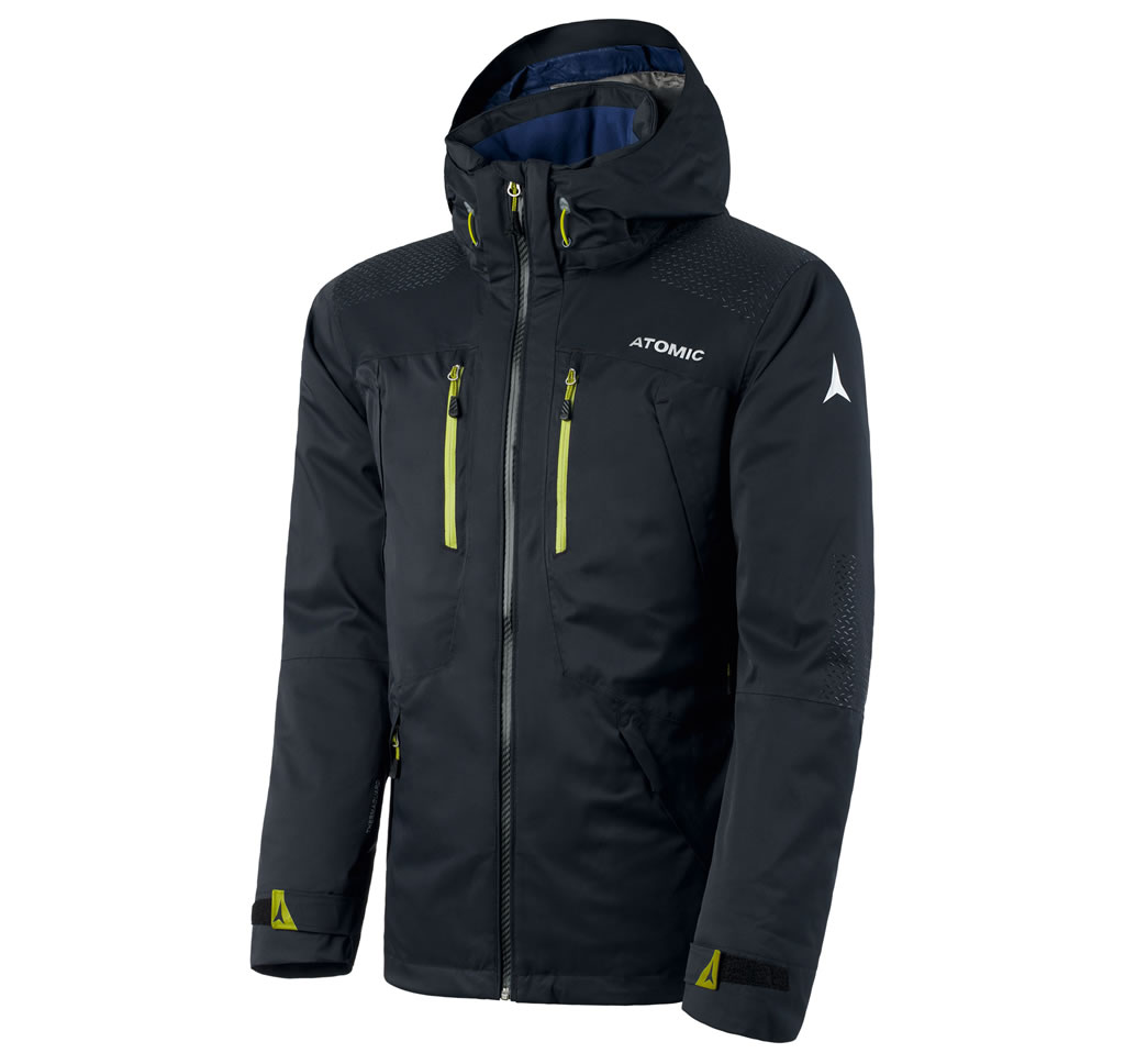 Atomic insulated jacket for Men