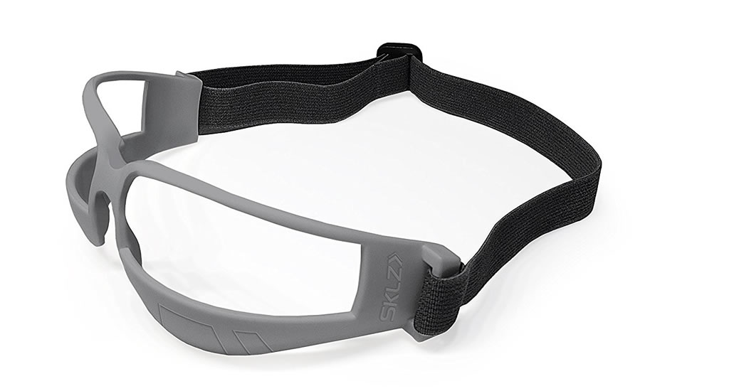 Court Vision Basketball Dribble Goggles by SKLZ