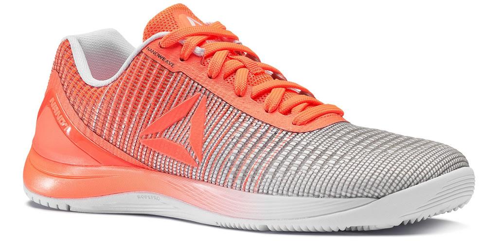 CrossFit Nano 7 Weave shoes by Reebok