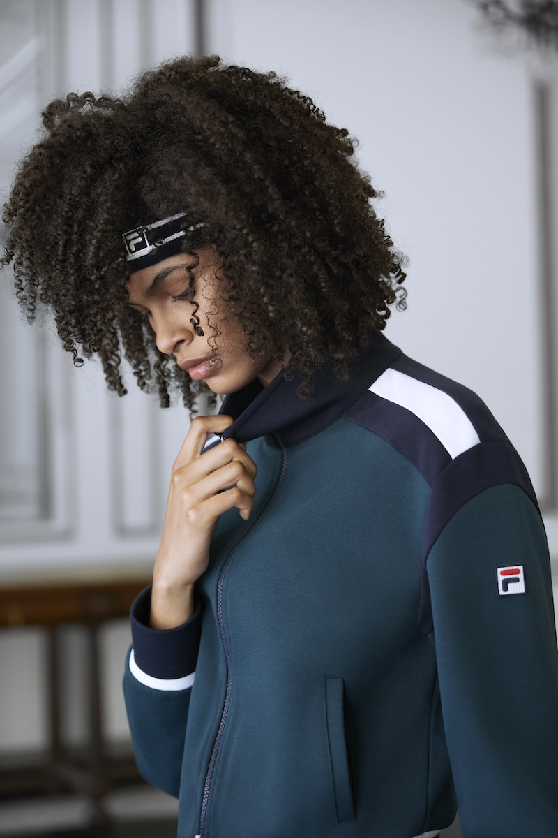 Fila Fall Winter 2017 Collection