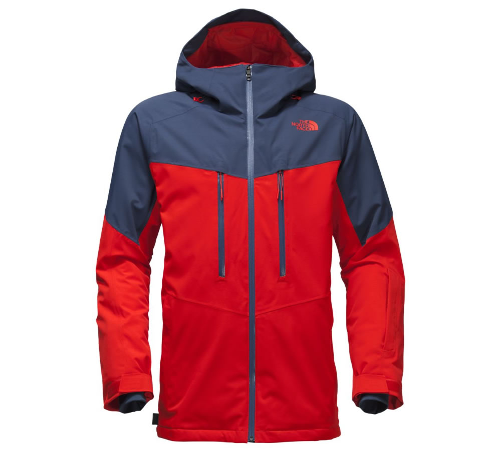 Men's jacket from The North Face