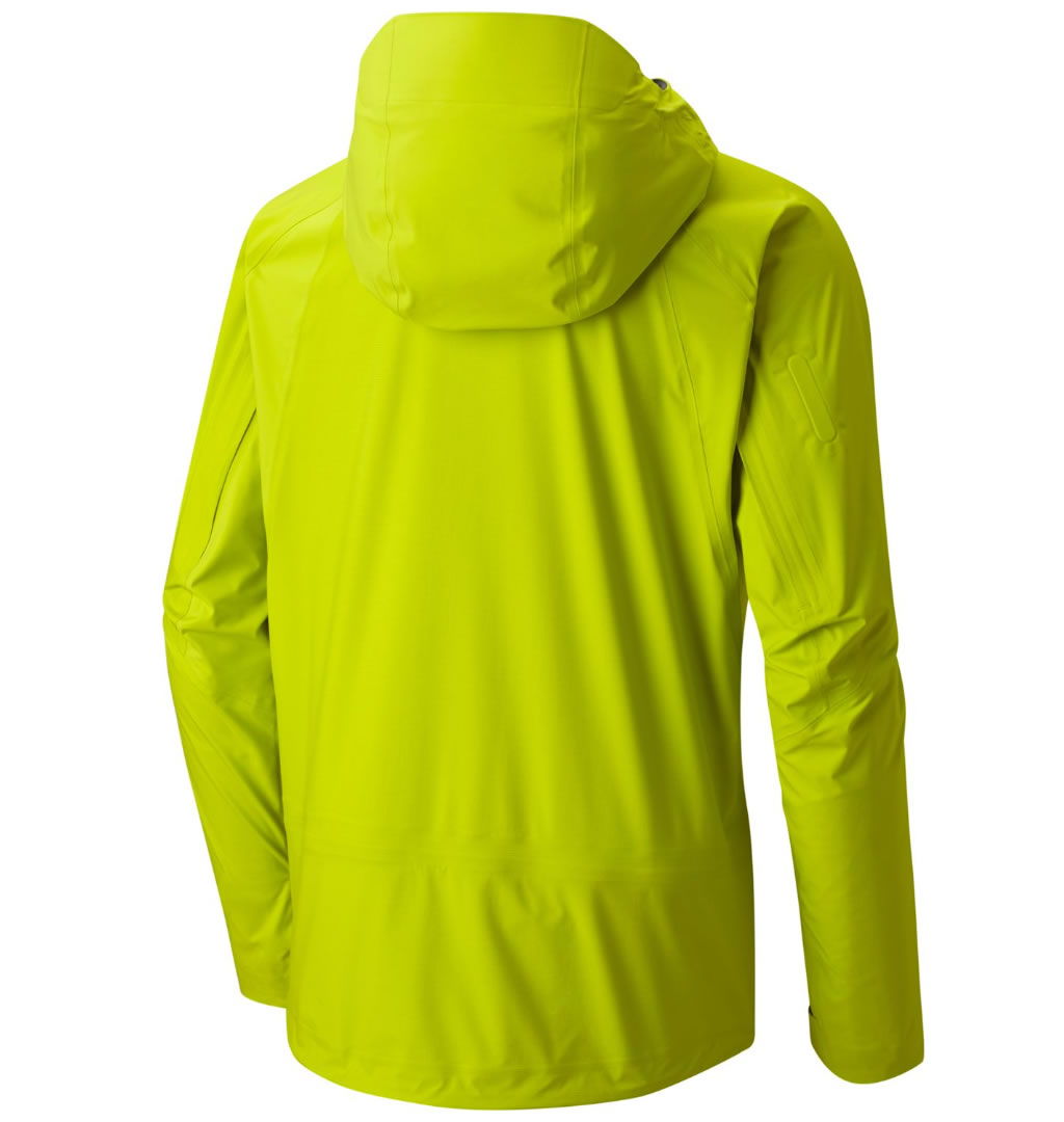 Mountain Hardwear CloudSeeker™ Jacket, Back