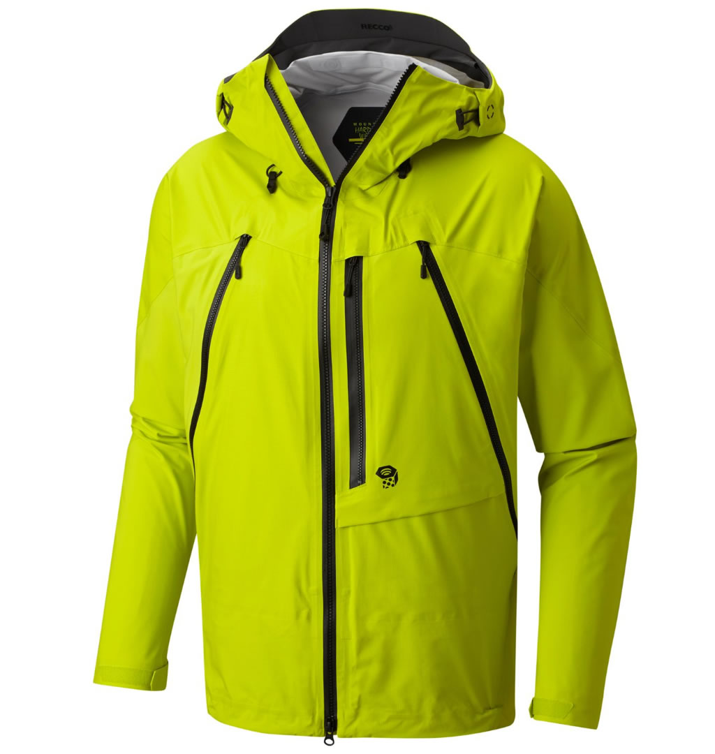 Mountain Hardwear CloudSeeker™ Jacket for Men