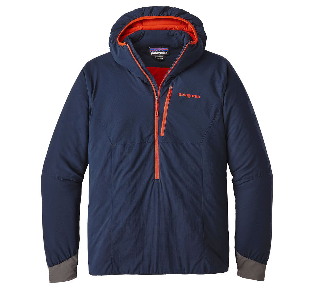 Patagonia Men's Nano-Air® Light Hoody
