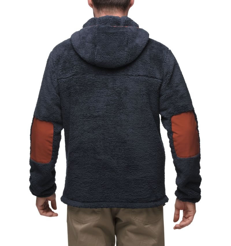 8186a0502 The North Face Campshire Pullover Hoodie For Men