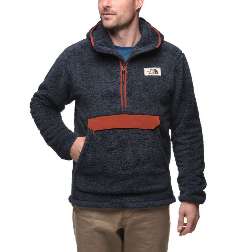 The North Face Campshire Pullover Hoodie For Men