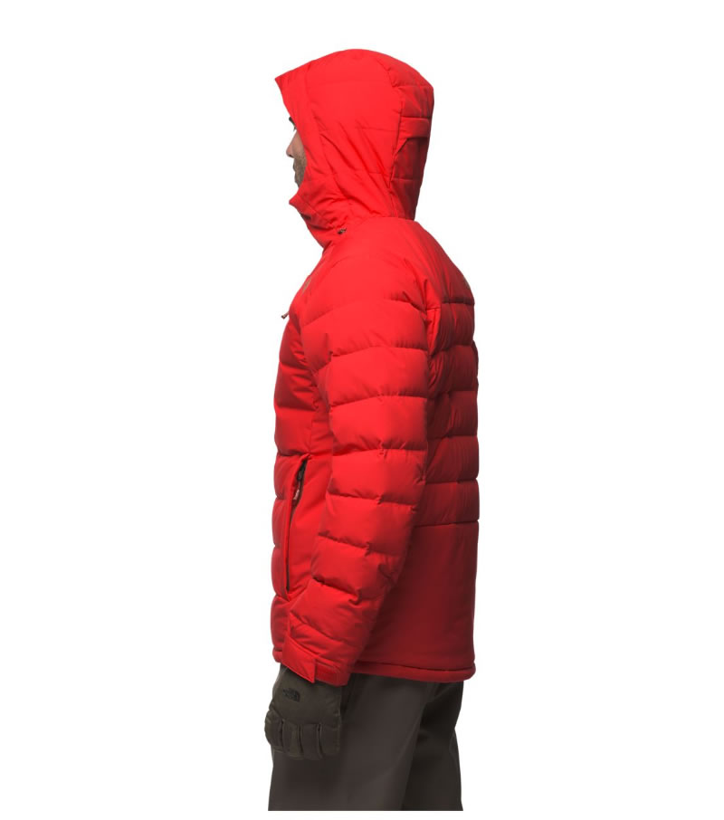 The North Face Corefire Down Jacket, Hood