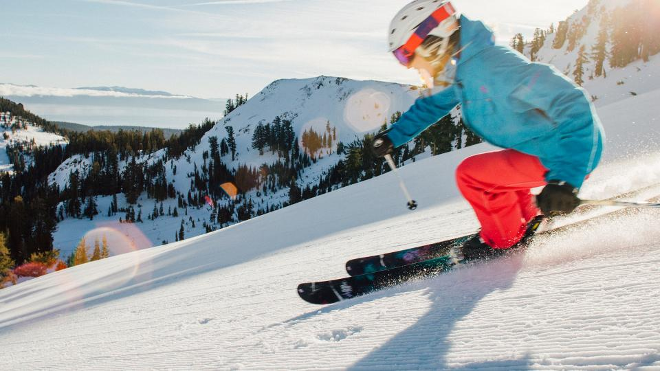 Best Ski and Snowboard Jackets For Women