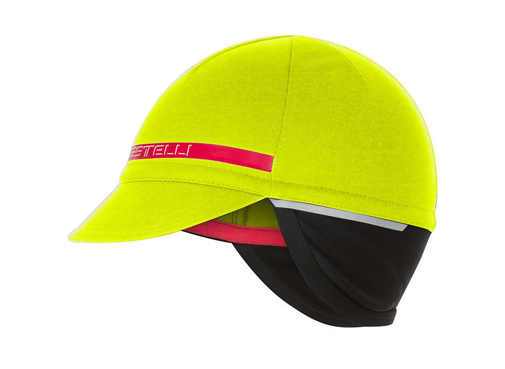 Castelli Difesa 2 Cycling Cap for Winter