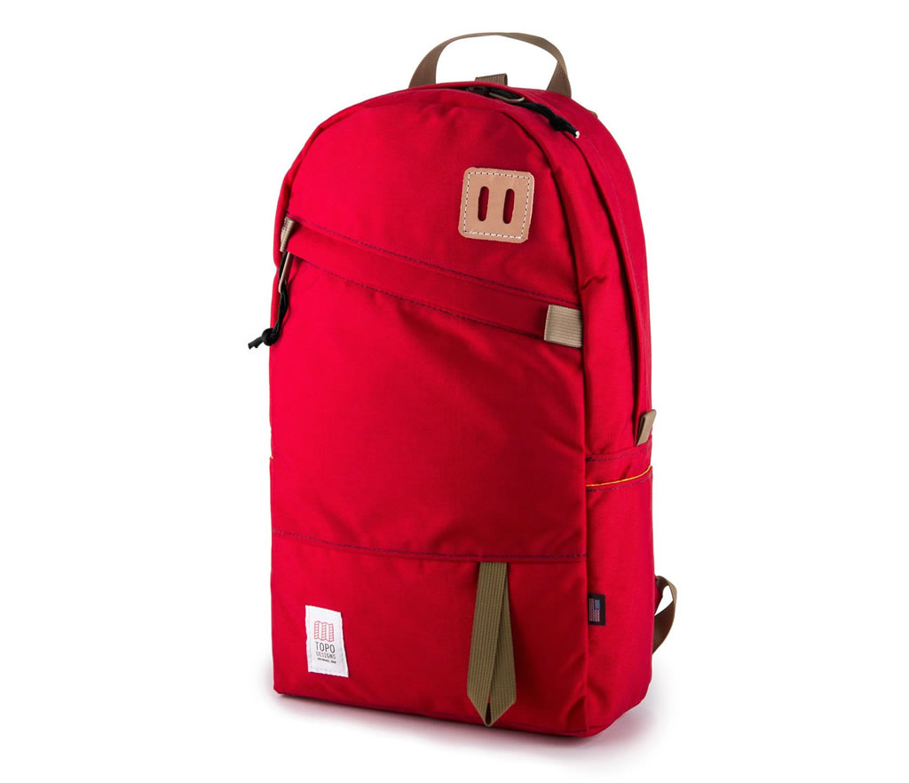 Classic Daypack by Topo Designs