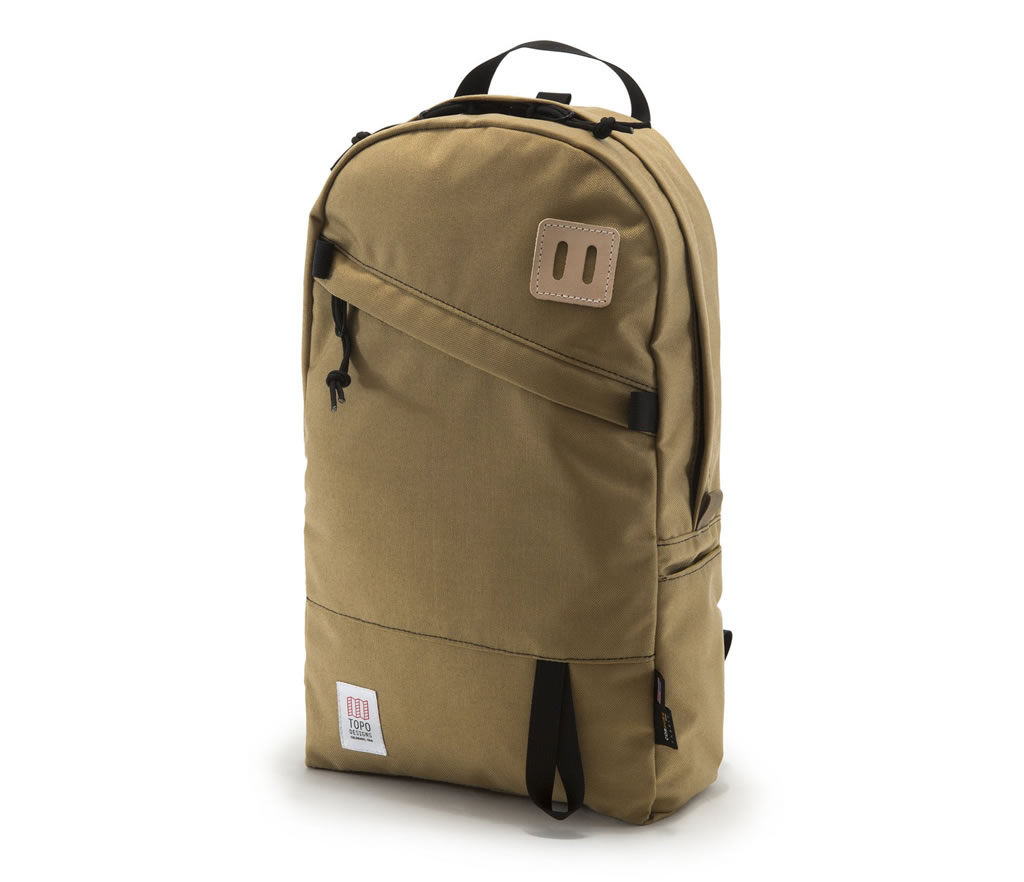 Daypack by Topo Designs